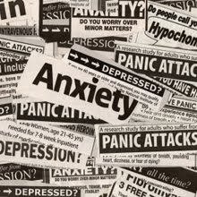 Therapy for Depression and Anxiety