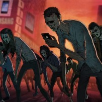 Undead Phone Heads